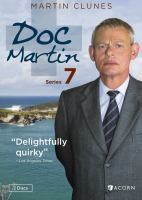 Cover image for Doc Martin. Series 7