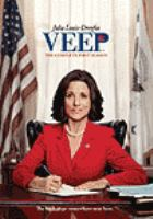 Cover image for VEEP. The complete first season