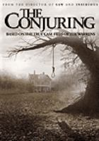 Cover image for The conjuring