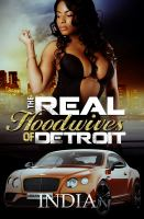 Cover image for The real hoodwives of Detroit