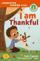 Cover image for I am thankful