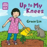 Cover image for Up to my knees!