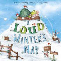 Cover image for A loud winter's nap