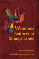 Cover image for Wondrous journeys in strange lands