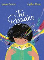 Cover image for The reader