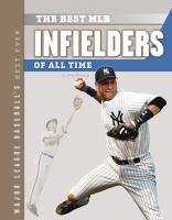 Cover image for The best MLB infielders of all time