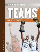 Cover image for The best NBA teams of all time