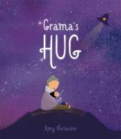 Cover image for Grama's hug