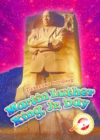 Cover image for Martin Luther King, Jr. Day