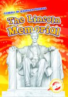 Cover image for The Lincoln Memorial