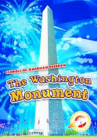 Cover image for The Washington Monument