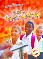 Cover image for I am respectful