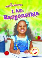 Cover image for I am responsible