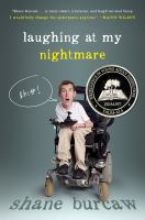 Cover image for Laughing at my nightmare