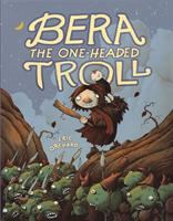 Cover image for Bera the one-headed troll