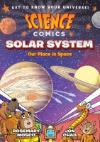 Cover image for Solar system : our place in space