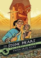 Cover image for The stone heart