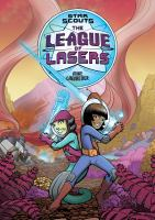 Cover image for League of Lasers