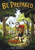 Cover image for Be prepared