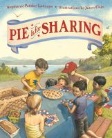 Cover image for Pie is for sharing