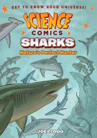 Cover image for Sharks : nature's perfect hunter