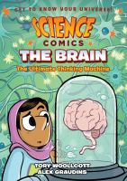 Cover image for The brain : the ultimate thinking machine