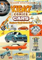 Cover image for Cars : engines that move you