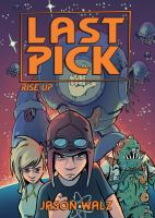 Cover image for Last pick. 3, Rise up