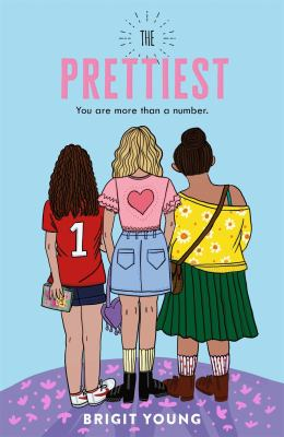 Cover image for The prettiest