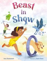 Cover image for Beast in show