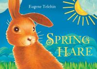 Cover image for Spring hare