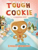 Cover image for Tough cookie : a Christmas story