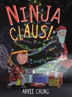 Cover image for Ninja Claus!