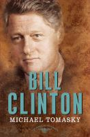 Cover image for Bill Clinton