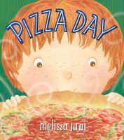 Cover image for Pizza day