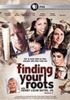Cover image for Finding your roots. Season 2