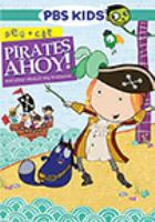 Cover image for Peg + Cat. Pirates ahoy! and other really big problems