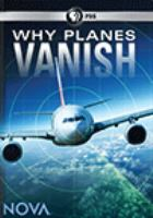 Cover image for Why planes vanish