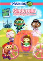 Cover image for Super why. Cinderella and other fairytale adventures
