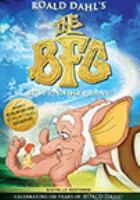 Cover image for The BFG
