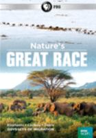 Cover image for Nature's great race