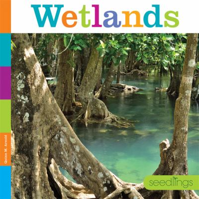 Cover image for Wetlands