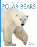 Cover image for Polar Bears