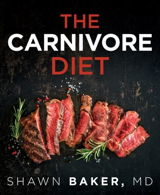 Cover image for The carnivore diet
