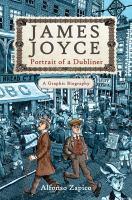Cover image for James Joyce : portrait of a Dubliner