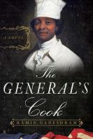 Cover image for The general's cook : a novel