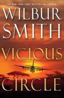 Cover image for Vicious circle