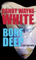 Cover image for Bone deep