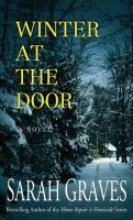 Cover image for Winter at the door