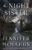 Cover image for The night sister